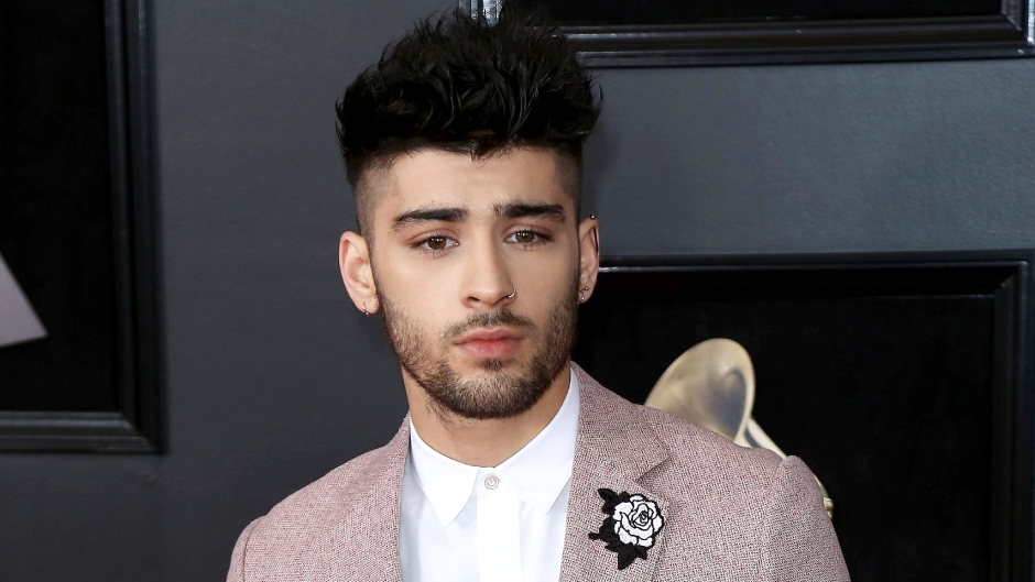 Zayn Malik Is Tracking His Dreams as Part of New Coors Video