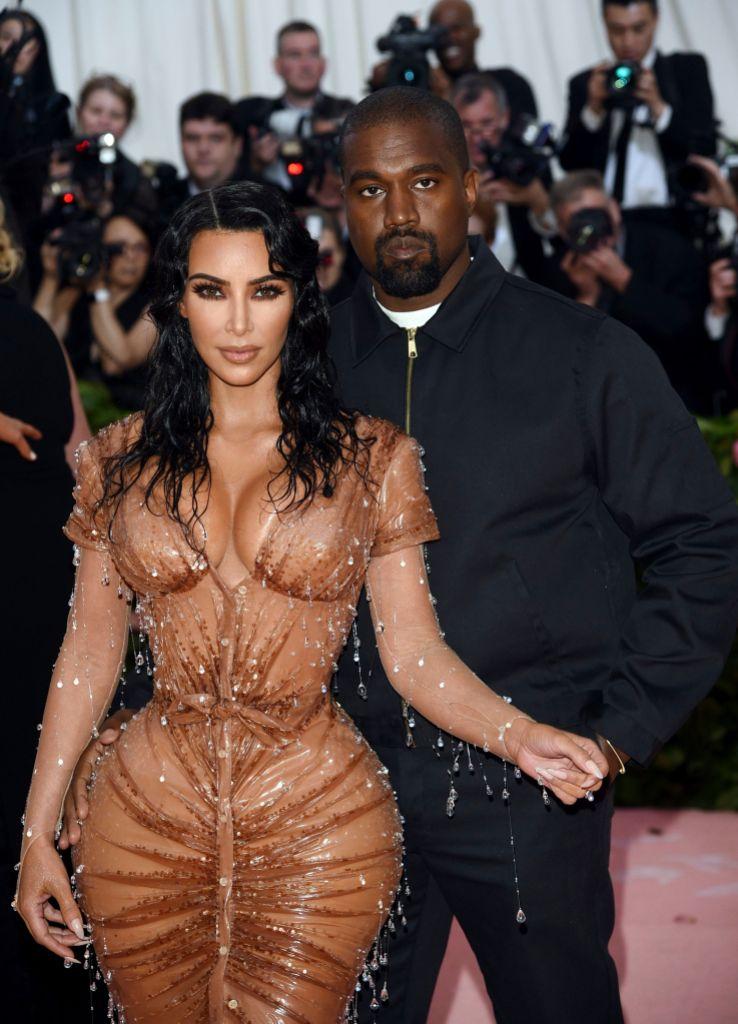 Do Kim Kardashian and Kanye West Live Together? See Clue