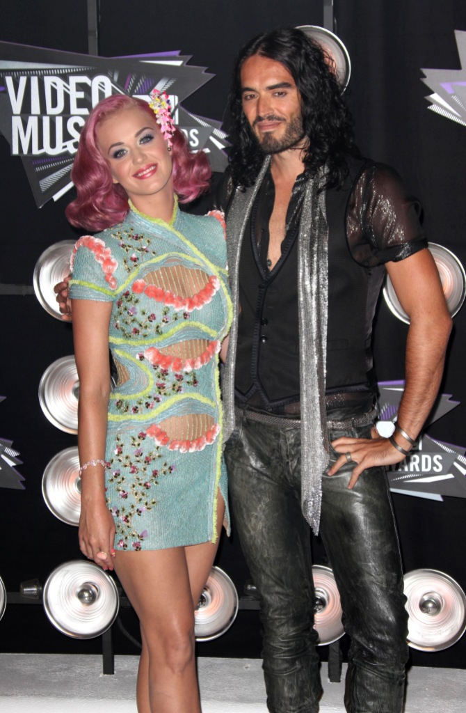 Russell Brand 'Tried' to Salvage Marriage to Ex-Wife Katy Perry