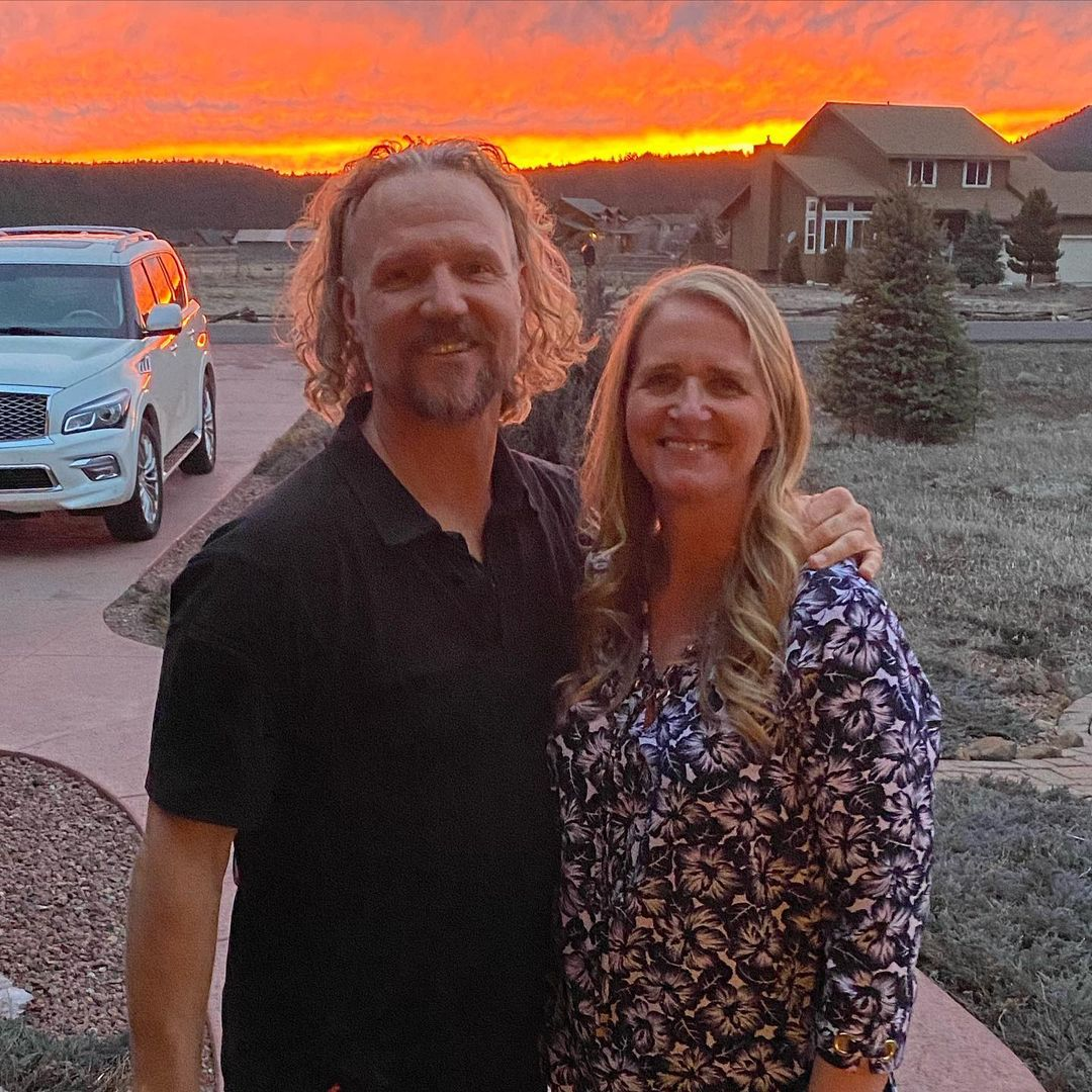 sister wives still together kody christine brown