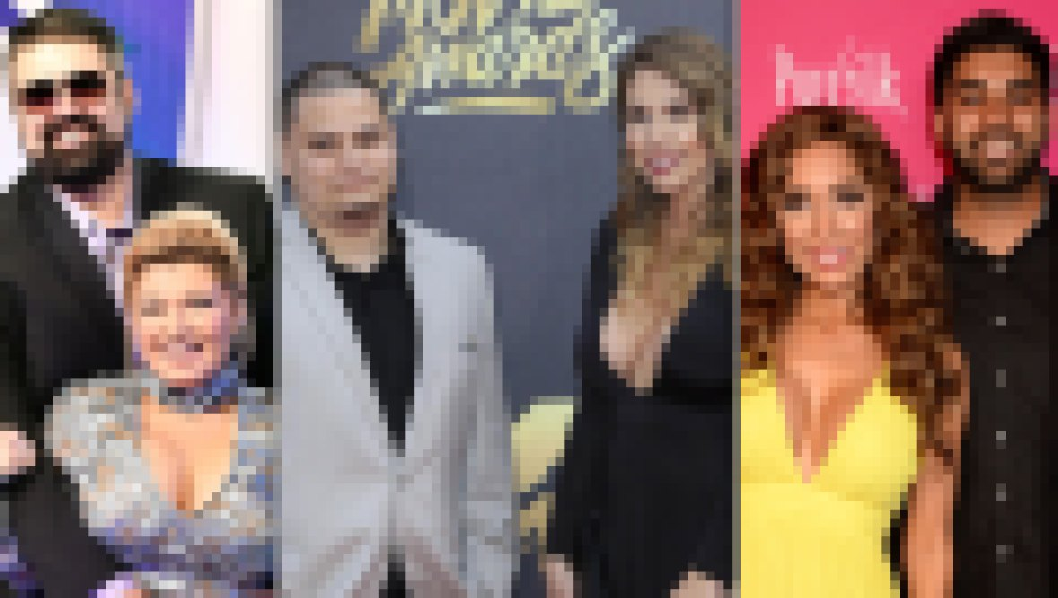 It's Over! These 'Teen Mom' Breakups Will Go Down as the Messiest in MTV History