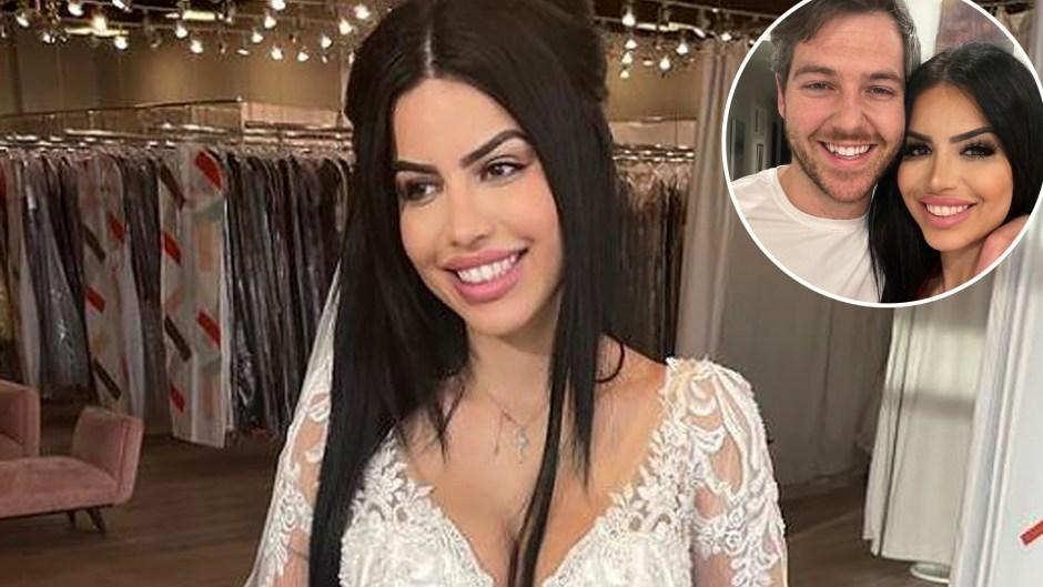 '90 Day Fiance' Alum Larissa Dos Santos Lima, Boyfriend Eric Nichols Spark Engagement Rumors
