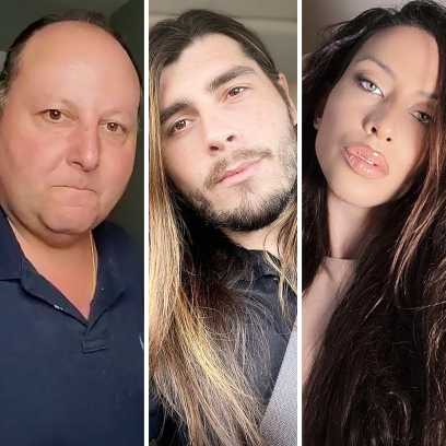 90 Day Fiance's David Doesn't Wish Ill of Andrew Amid Feud Over Amira Story Line