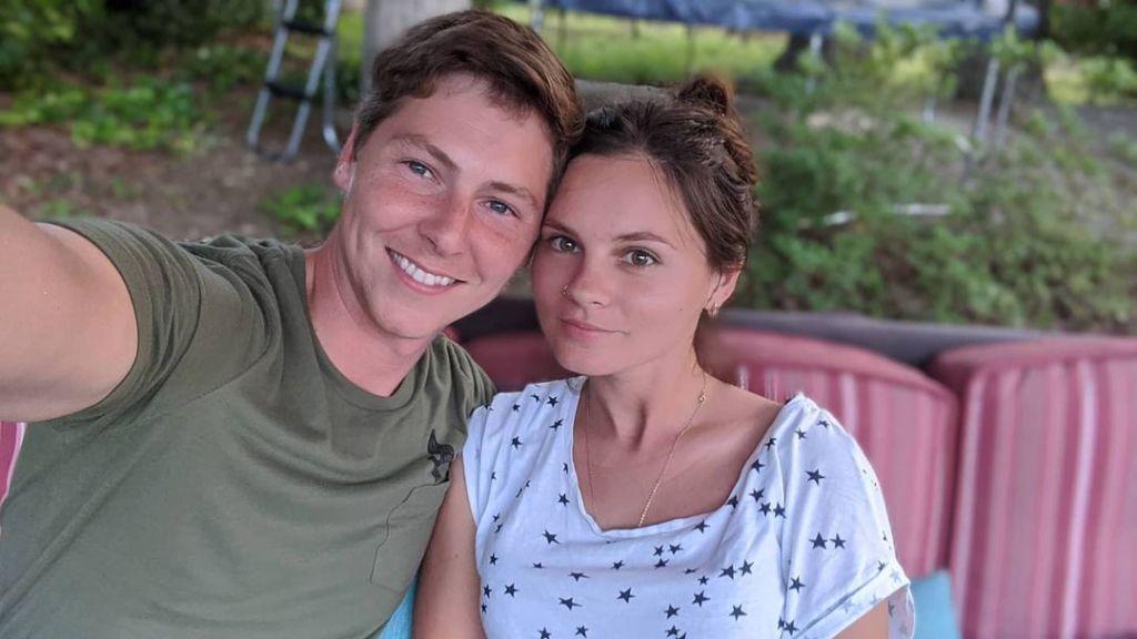 90 day fiance brandon julia married
