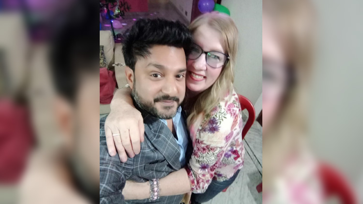 90 day fiance is jenny in india or america