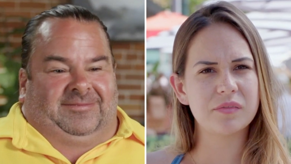 90 Day Fiancé: Rose Claims Big Ed Offered To Pay Her To