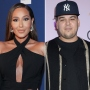 Adrienne Bailon Says Her Rob Kardashian Butt Tattoo Is a 'Good Learning Lesson' for Her Future Kids