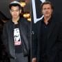 Angelina Jolie and Brad Pitt's Son Maddox Returns to College