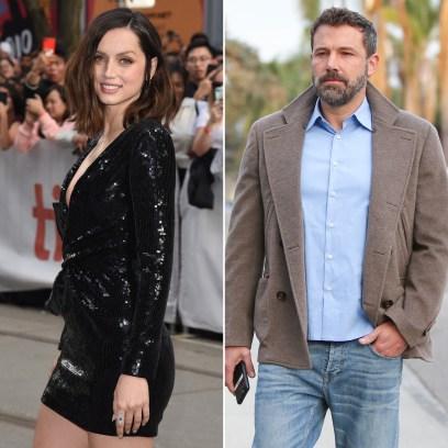 Are Ana de Armas and Ben Affleck Back Together_ She Slams Rumors