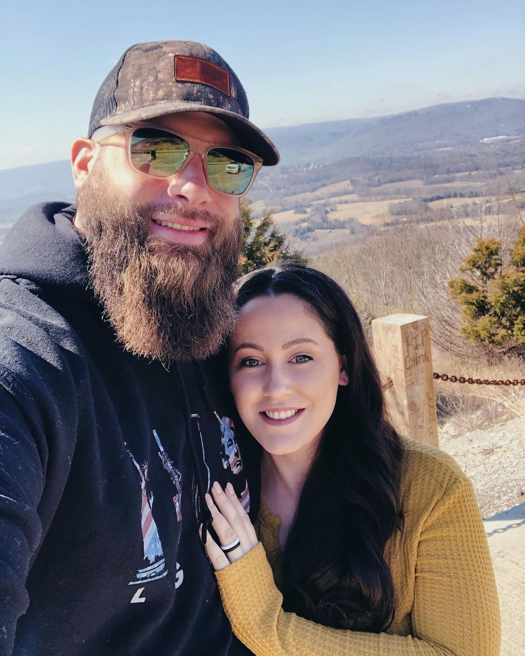 Are Jenelle Evans and Husband David Eason Still Together?
