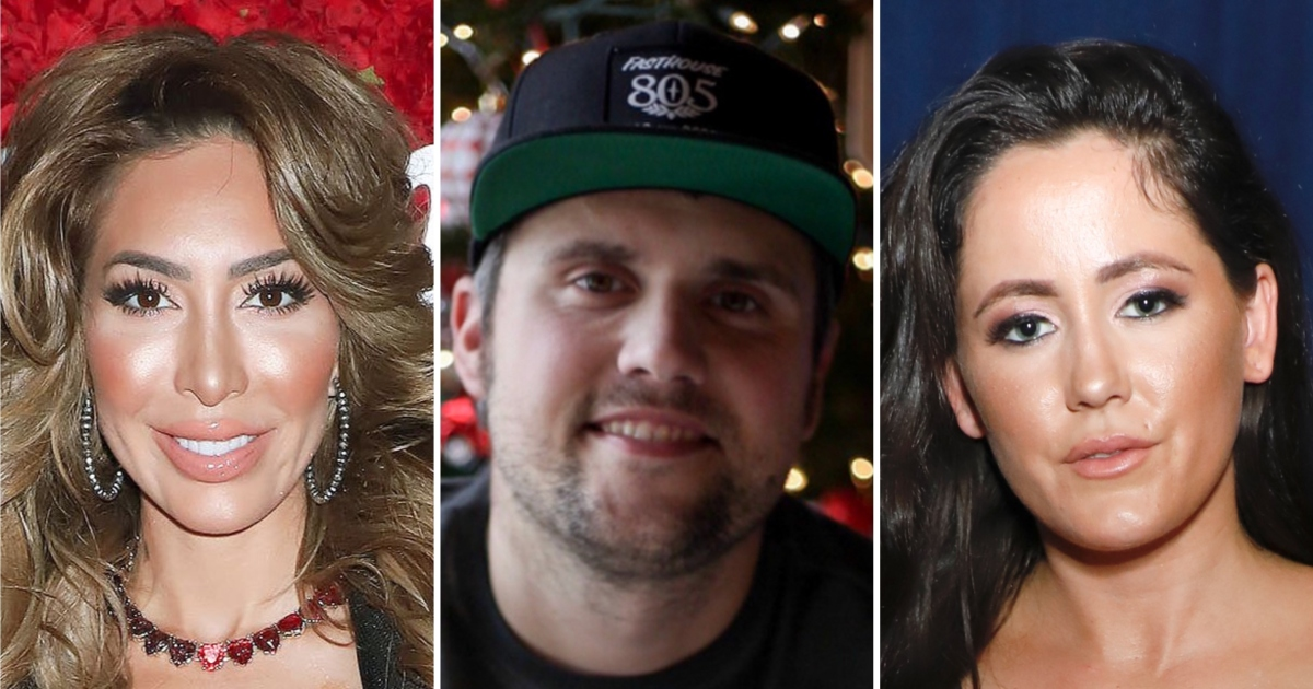 'Teen Mom' Stars Who Have Been Fired or Left the Franchise