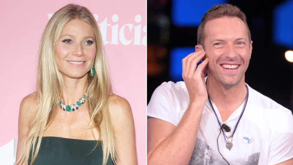 Gwyneth Paltrow 'Never Wanted to' Divorce Ex Chris Martin