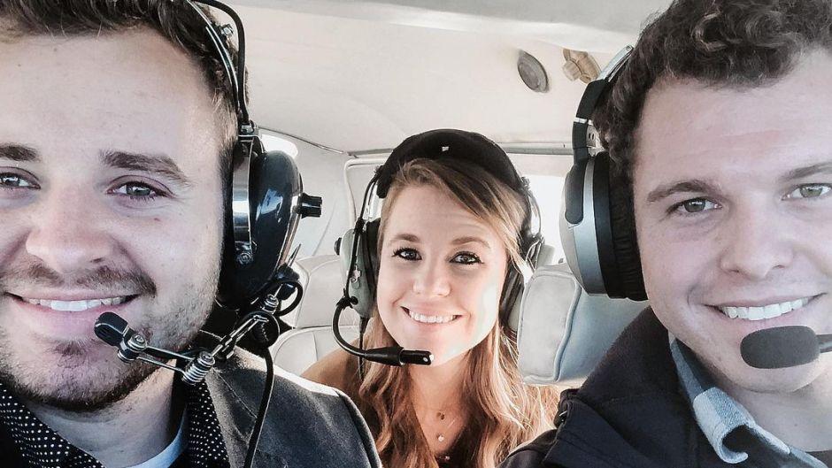 Is Jana Duggar Courting Pilot Stephen Wissmann? See Dating Clues