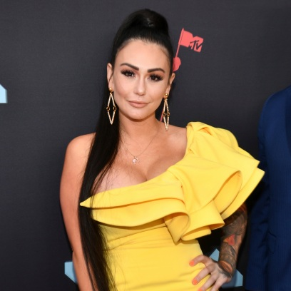 JWoww Shares Dramatic Before and After Photo From Editing Her Selfie: 'Don't Do This Crap'