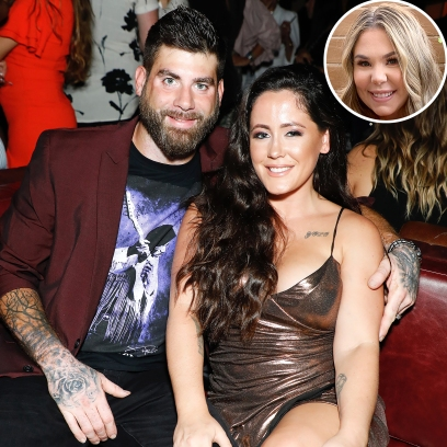 Jenelle Evans Reflects David Eason Feuding With Kailyn Lowry
