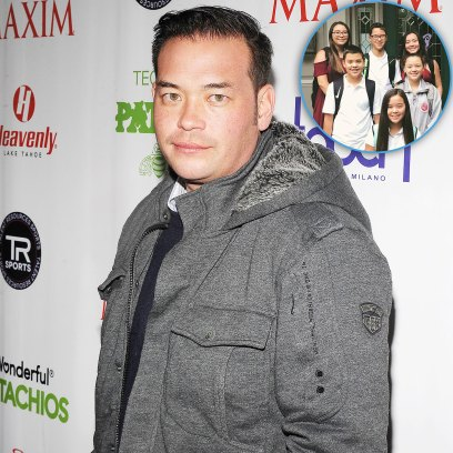 Jon Gosselin Says Kids Did Not Contact Him After His COVID-19 Diagnosis