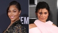 Jordyn Woods Shouts Out Kylie Jenner After Cheating Scandal