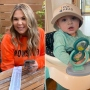 Kailyn Lowry Slammed for Putting 'Pothead' Hat on Son Creed