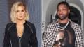 Khloe Gushes Over 'Wonderful' Tristan Amid Engagement Rumors