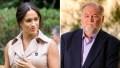 Meghan Markle's Ex-Boyfriend Talks Relationship With Thomas