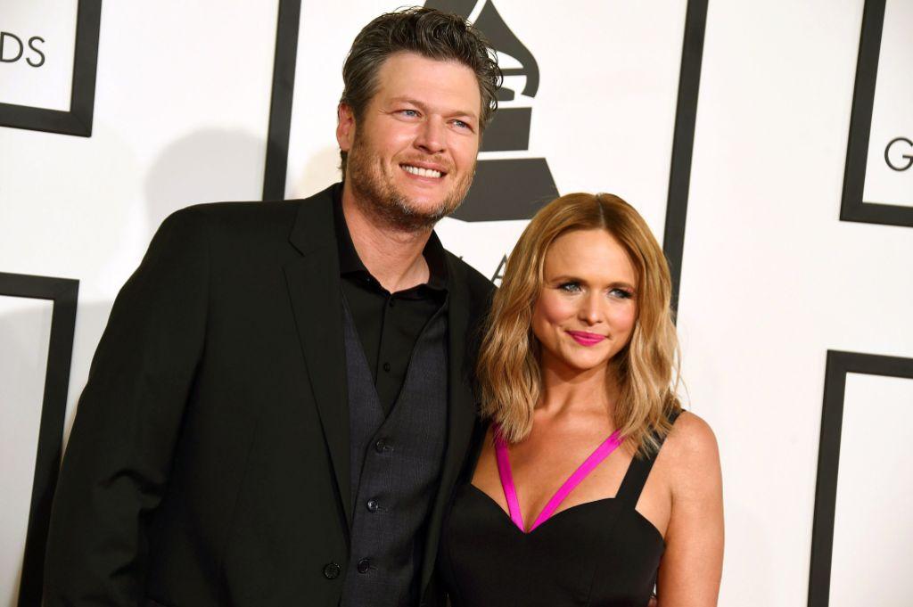 Miranda Lambert Reflects on 'Special Moment' She Shared With Ex-Husband Blake Shelton