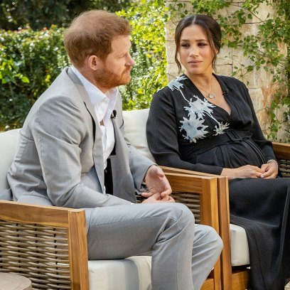 Prince Harry and Meghan Markle Speak Out