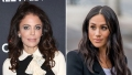 'RHONY' Alum Bethenny Frankel Slams Meghan Markle Ahead of Tell-All Interview