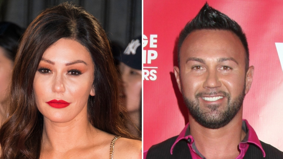 'Jersey Shore' Cast Shows Love to JWoww and Zack Clayton Carpinello After Engagement