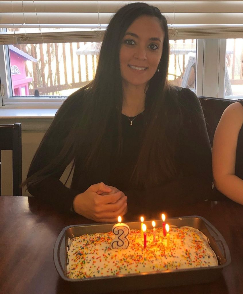 The 'Jersey Shore' Cast Shows Former Member Sammi 'Sweetheart' Giancola Love on Her Birthday