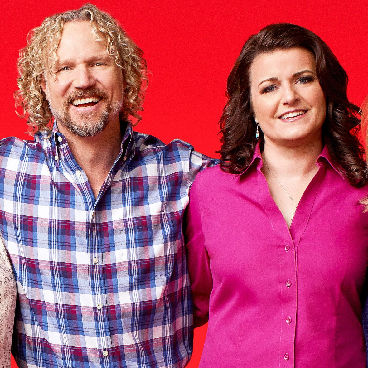 Sister Wives Kody Brown Reveals If He Wants More Kids With Robyn