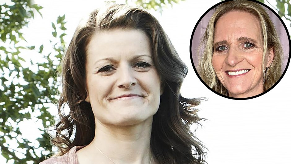Sister Wives Robyn Praises Christine for Speaking With Her After 'Queen Wife' Tension