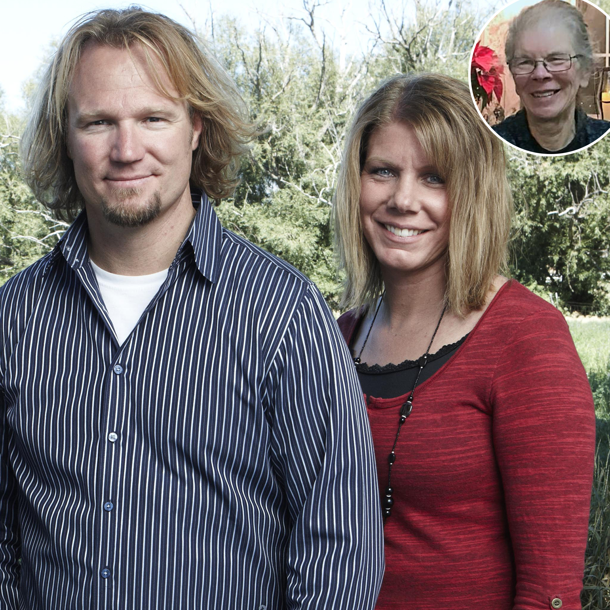 'Sister Wives' Stars Meri and Kody Brown Mourn the Loss of Her Mother