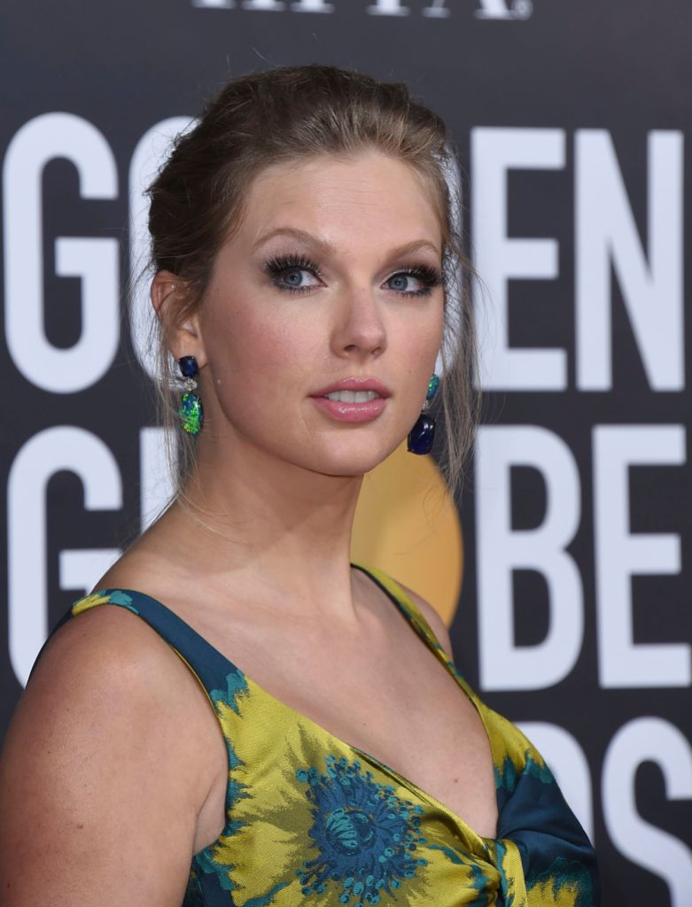 Taylor Swift Shades Netflix's 'Ginny & Georgia' for 'Deeply Sexist Joke' About Her Dating History