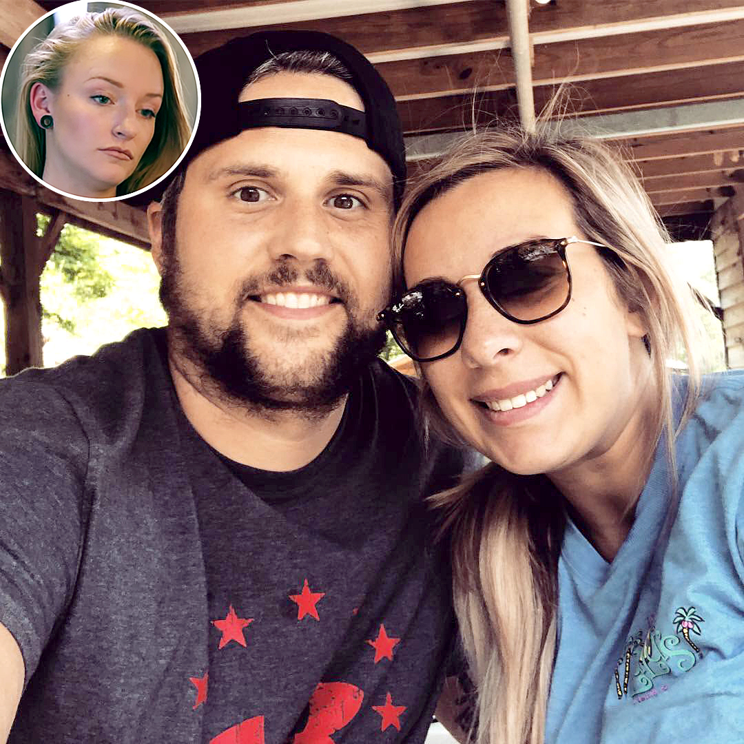 Teen Mom Mackenzie Accuses Maci Going Above Producers Get Ryan Edwards Fired
