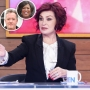 What Did Sharon Osbourne Say Inside The Talk Drama