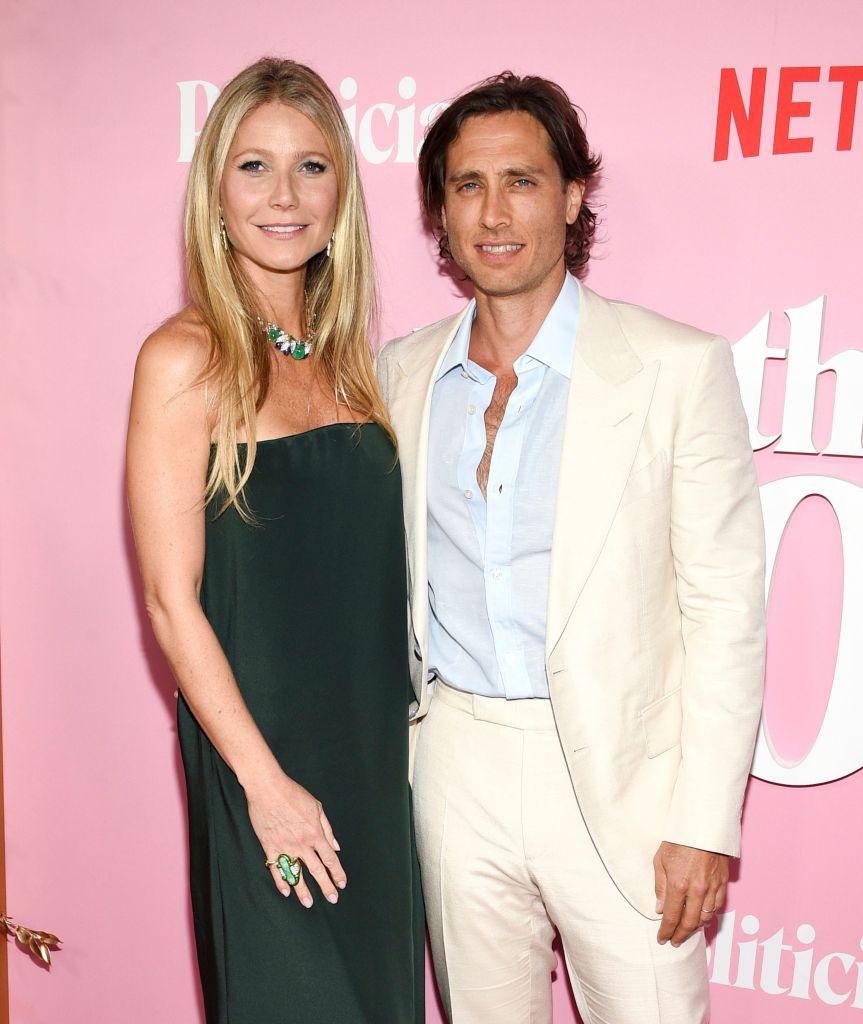 Who Is Gwyneth Paltrow's Husband