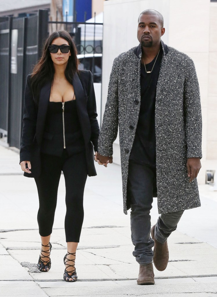 Why Are Kim and Kanye Divorcing