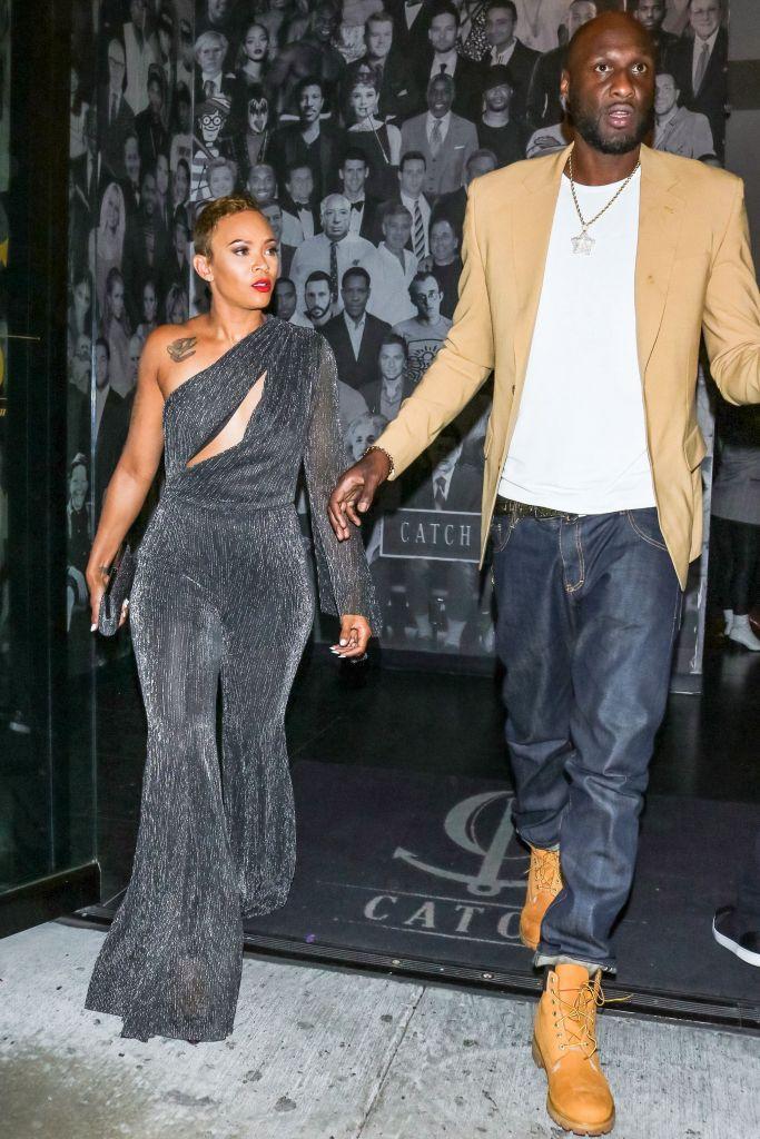 Why Did Lamar and Sabrina Split