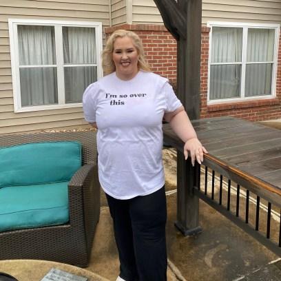 mama june lymphedema, lipidemia diagnosis
