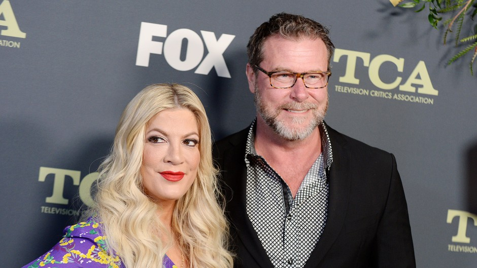 Did Tori Spelling and Husband Dean McDermott Split? See Clues