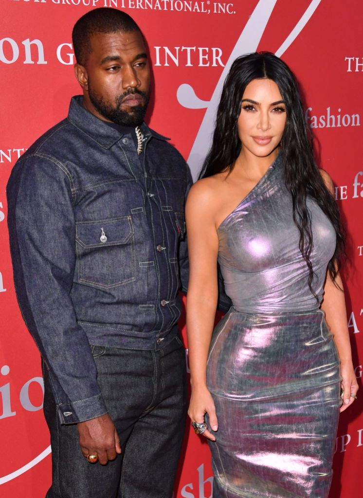 Kim Kardashian Opens Up About Marriage 'Issues' With Kanye