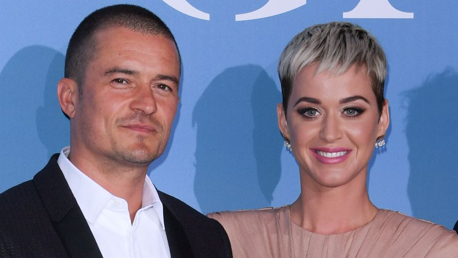 Orlando Bloom Talks Sex Life With Katy Perry After Baby Daisy