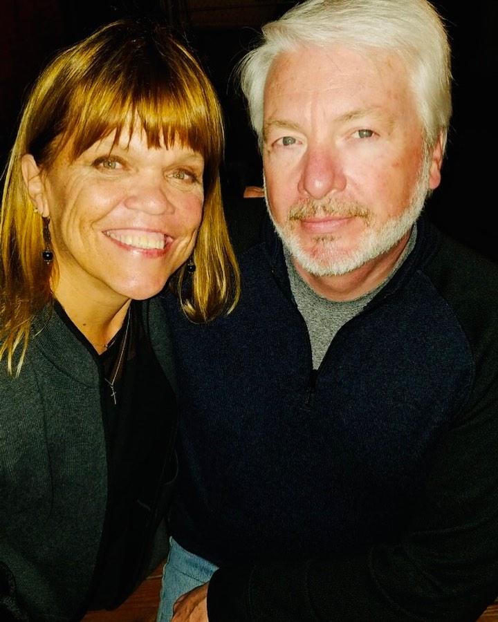 Amy Roloff, Chris Marek Wedding Date: Inside Marriage Plans