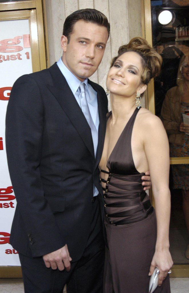 Ben Affleck Gushes Over Ex-Fiancee Jennifer Lopez: 'She Has Great Talent'