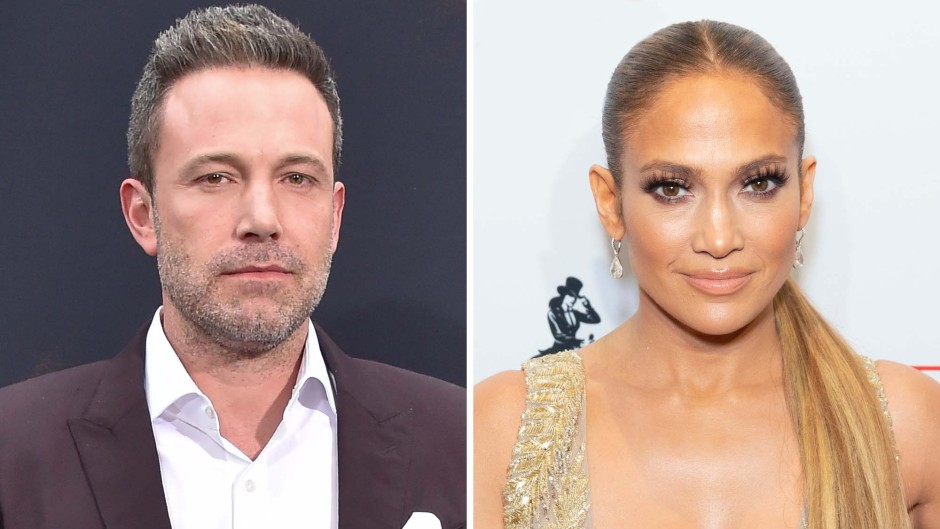 Ben Affleck Jennifer Lopez Are Hanging Out Again They Reconnected Like No Time Passed