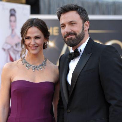 Ben Affleck and Jennifer Garner's Quotes Pre and Post-Split