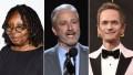 Best Oscars Hosts Whoopi Goldberg Jon Stewart Neil Patrick Harris