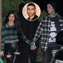 Younes Bendjima Slams Claims He Threw Shade at Kourtney Kardashian and Travis Barker: 'It's Been 2 Years'