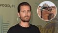 Scott Disick Can't 'Judge' Kourtney Kardashian, Travis Barker