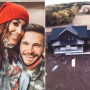 Chelsea Houska's Farmhouse Tour